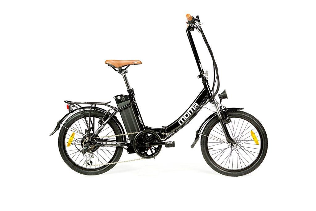 e-bike 20 moma bikes